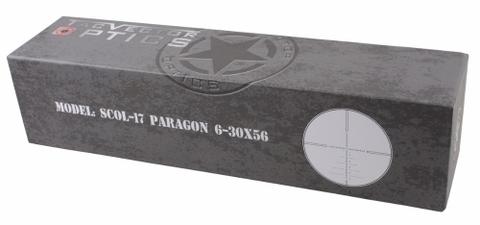 VECTOR OPTICS PARAGON 6-30X56