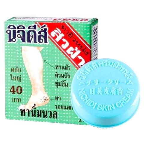 Крем для ног NiChidi Skin Cream, 15 гр.