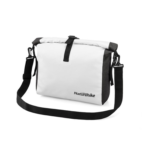 Гермосумка Naturehike Shoulder Diagonal Waterproof Bag, 15л, с плечевым ремнем