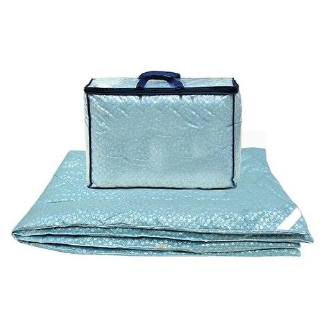 Одеяло водоросли 1,5-сп. с чехлом из тика