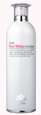 LIOELE Pure White Отбеливающая эмульсия  Lioele Pure White Emulsion