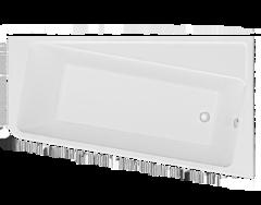 Ванна акриловая Marka One DIRECT R 170х100 см правосторонняя