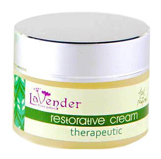 Восстанавливающий крем, Lavender
