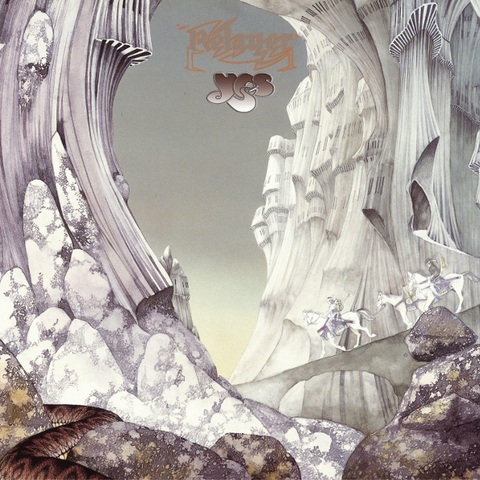 Yes / Relayer (CD)