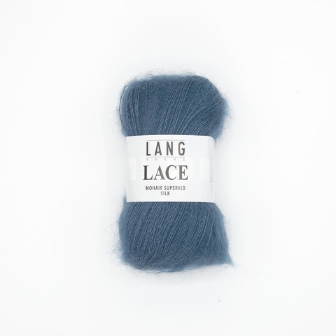 Lang Yarns Lace - 992.0033
