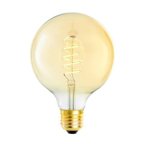 Лампа LED Globe 4W E27 (4 шт.)