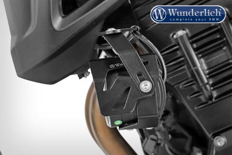 Wunderlich LED дополнительные фары ATON BMW F800R- черный