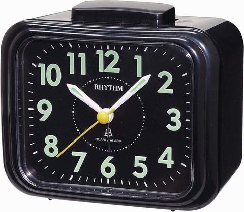 Часы-будильник Rhythm CRA828NR02