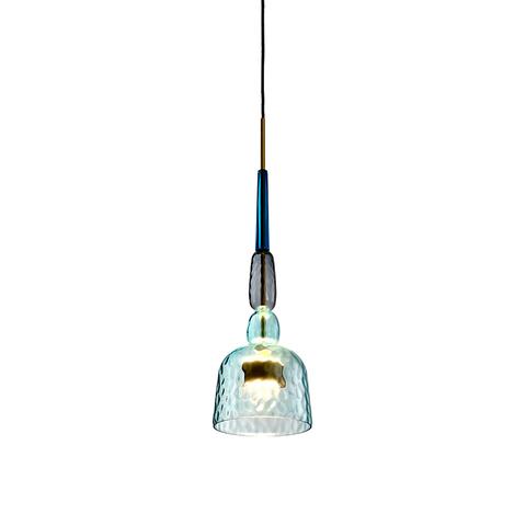 Подвесной светильник копия Flauti 1 by Giopato & Coombes