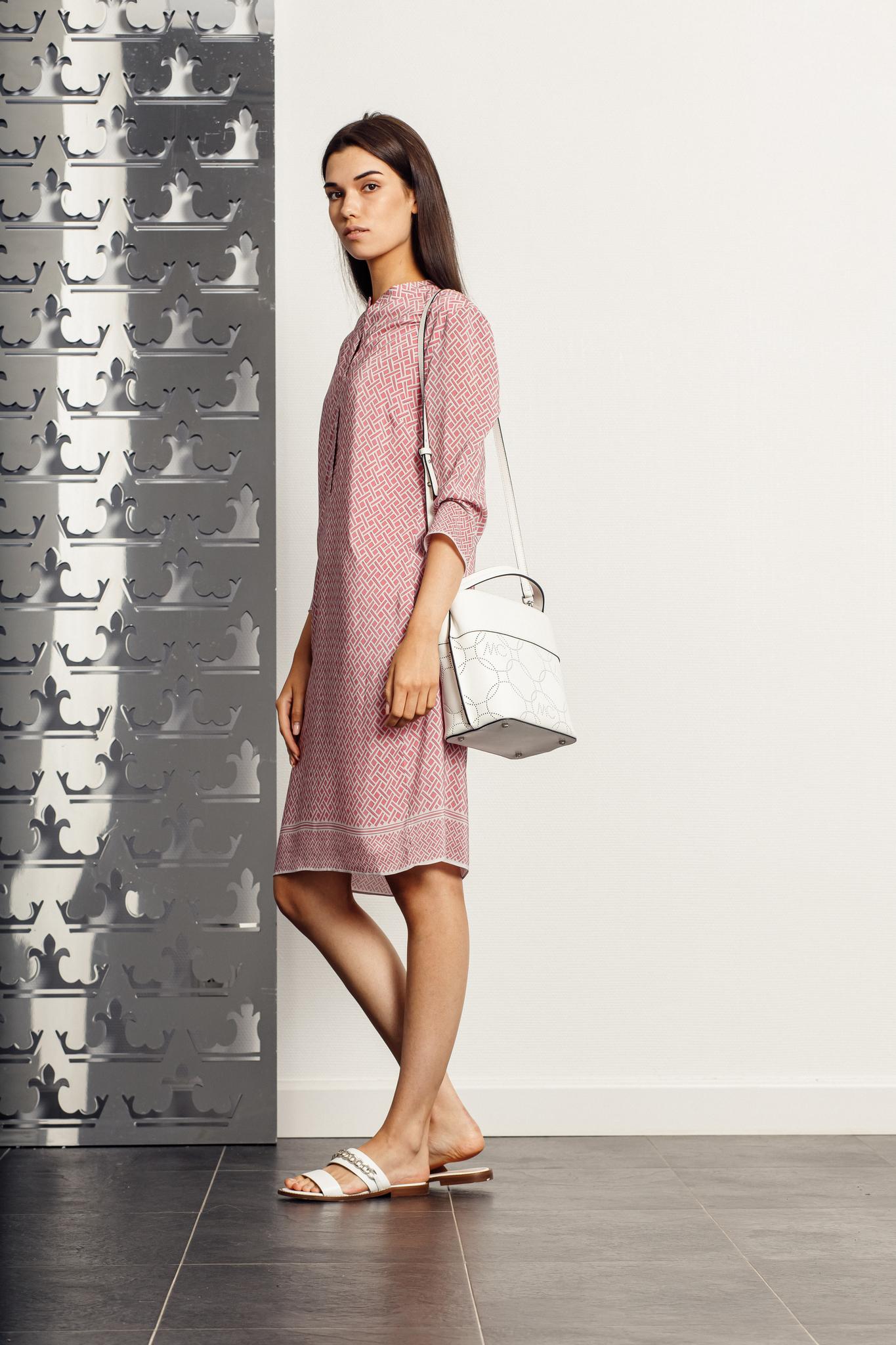 WINDSOR Платье свободного кроя