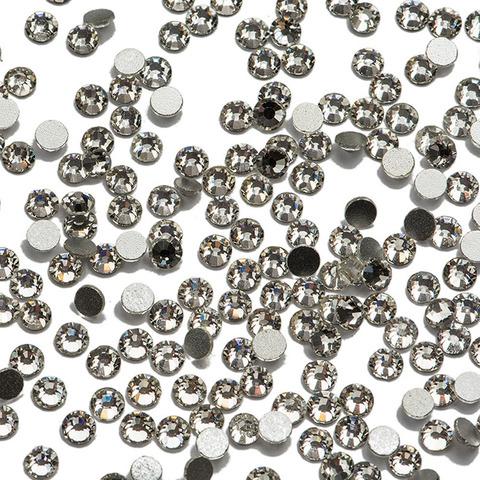 Стразы кристалл 50 шт. бриллиант №16