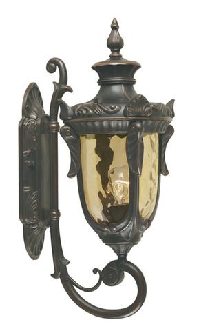 Настенный фонарь Elstead Exterior, Арт. PH1/M OB