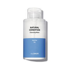 Очищающая вода THE SAEM Natural Condition Sparkling Cleansing Water 500ml