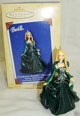 Барби Коллекционная фигурка Celebration Barbie 2004