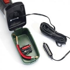 Портативный воздушный компрессор Air Dragon