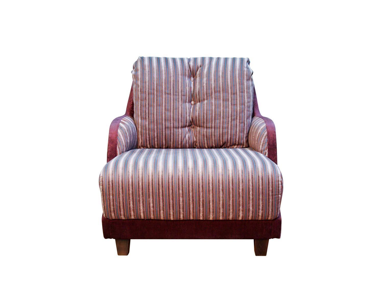 кресло Бахрома