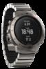 Беговые часы Garmin Fenix Chronos титановые с титановым браслетом
