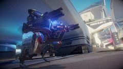 PS4 RIGS: Mechanized Combat League (только для VR, русская версия)