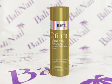 MIRACLE REVIVE Бальзам-питание для восстановления волос OTIUM, 200 мл