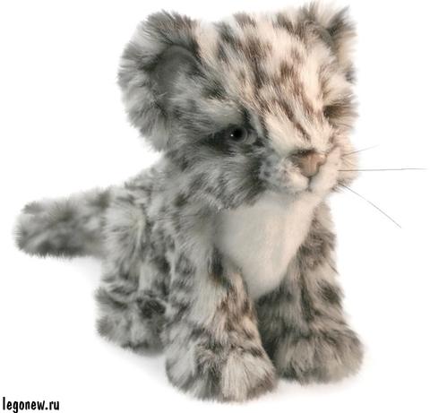 2455 Леопард 16см