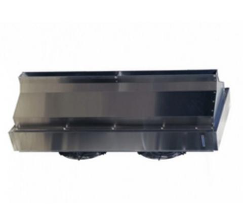 Водяная тепловая завеса Тепломаш КЭВ-100П4060W IP54 400