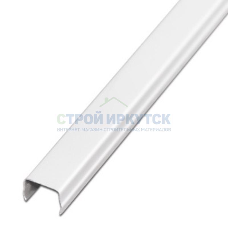 Реечные потолки Раскладка ASN  RUS 22  белая матовая 3м 8b7ad547f689618d1090d0510a4fccc2