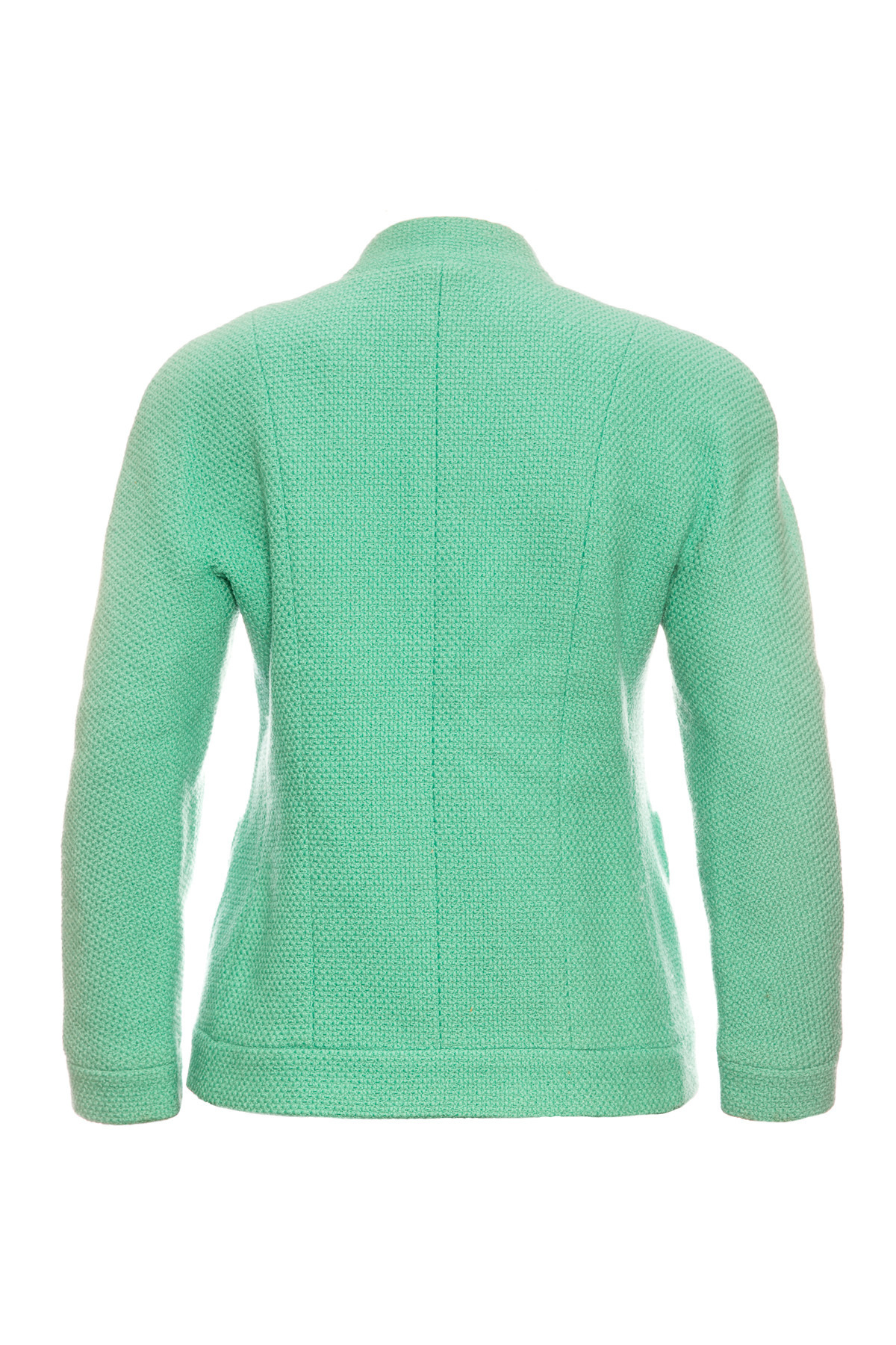 Бирюзовый пиджак
