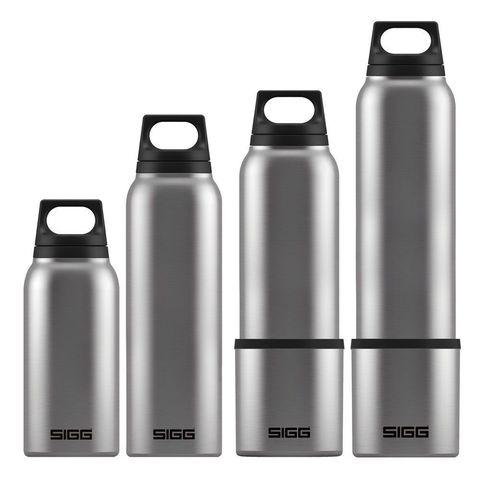 Термобутылка Sigg H&C (0,3 литра), стальная