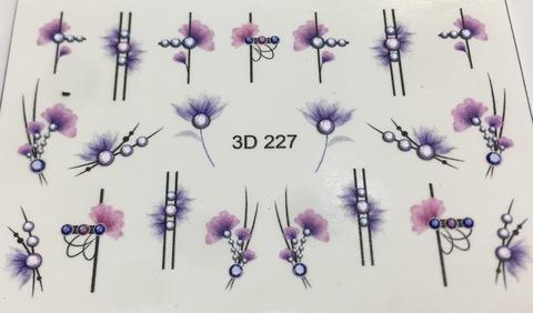3D - 227