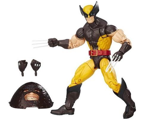 Росомаха - Wolverine