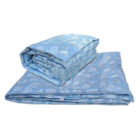 Одеяло эвкалипт 1,5-сп. с чехлом из тика