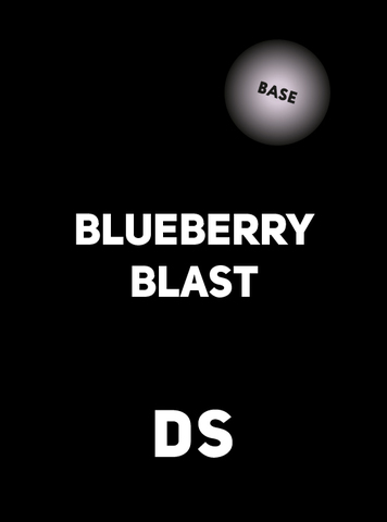 Accessory DS BASE BLUEBERRY BLAST 100