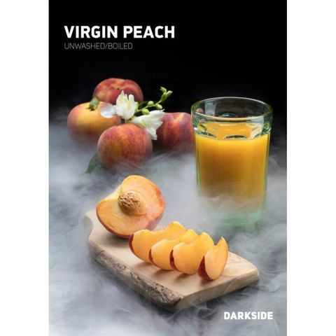 Табак Dark Side 250 г SOFT Virgin Peach