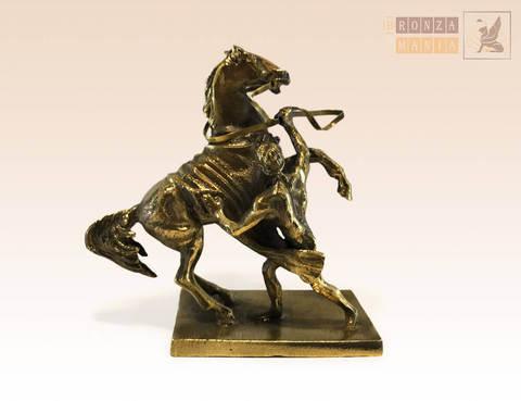 статуэтка Аничков мост, кони Клодта (вариант 2)