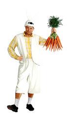 Купить костюм Зайца для взрослого - Магазин
