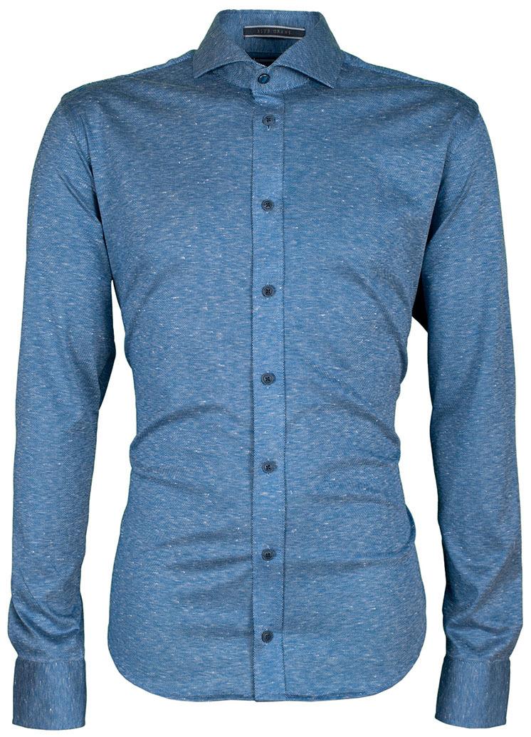 Рубашка Blue Crane slim fit 0136577-150-000-000-SF-Blue