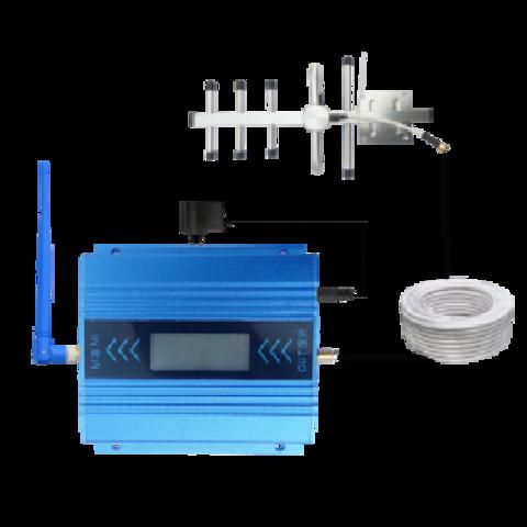 Готовый комплект MWTech RP-900 micro (kit комплект)