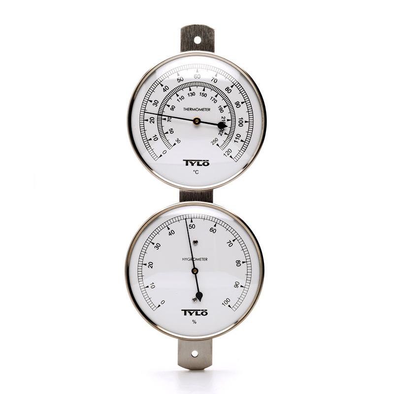 Термогигрометр Tylo Pro