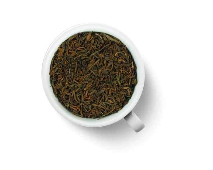 Чай черный Gutenberg Пуэр Императорский, 500 г (Гутенберг)