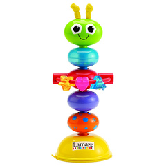 Lamaze Игрушка с присоской