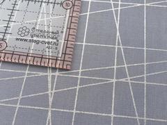 Ткань для пэчворка, хлопок 100% (арт. HOF0301)