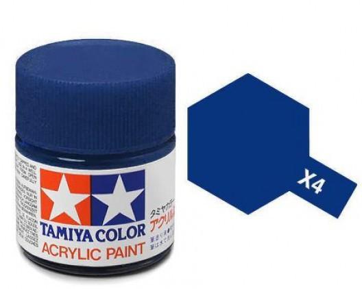 Tamiya Акрил X-4 Краска Tamiya, Синий Глянцевый (Blue), акрил 10мл import_files_b9_b9307ed85a8411e4bc9550465d8a474f_e3fbec315b5511e4b26b002643f9dbb0.jpg