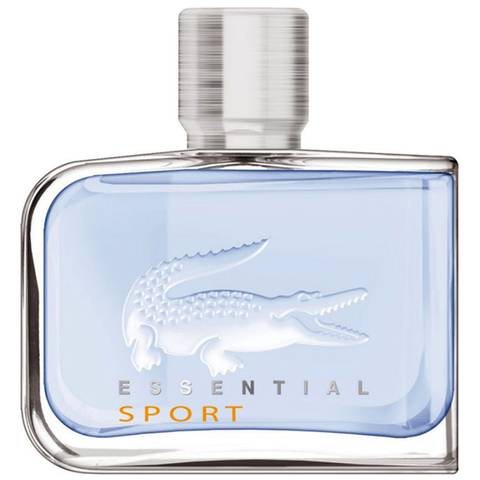 Lacoste Туалетная вода Essential Sport for men 125 ml (м)