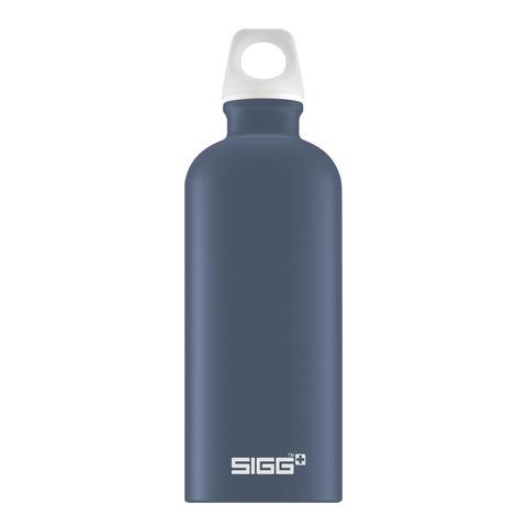 Бутылка Sigg Lucid Midnight Touch (0,6 литра), синяя