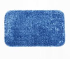 Коврик для ванной WasserKRAFT Wern Dark Blue BM-2503 90х57 см