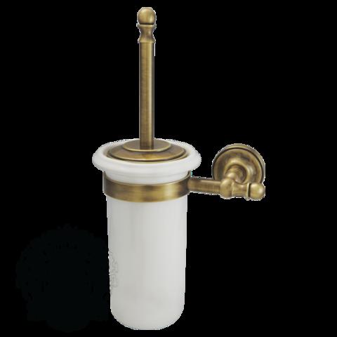 Туалетный ершик настенный керамика Migliore Mirella  ML.MRL-M065