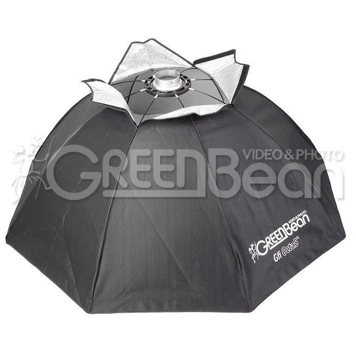 GreenBean GB GFi Octa 5