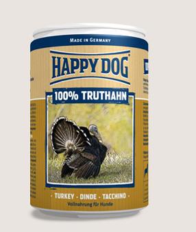 Happy Dog Консервы для собак Happy Dog 100% Индейка happy-dog-hundefutter-truthahn-pur-k.jpg