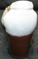 Удобные босоножки Marani Magli 031 405 White.