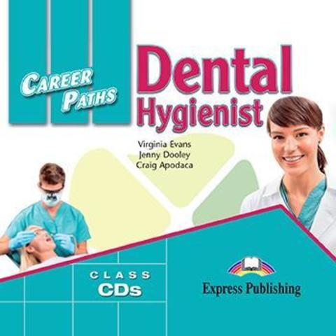 DENTAL HYGIENIST Class CD (set 2)